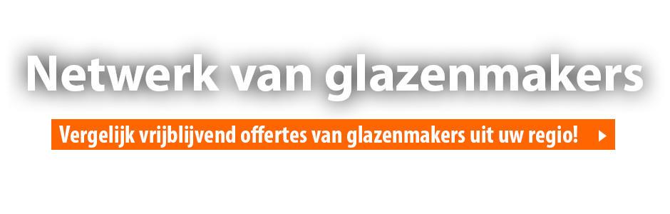 glazenmaker Sint-Niklaas